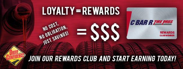 Join Our Rewards Program Today and Start Saving!!